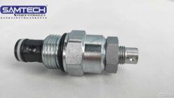 液压插装式节流阀/流量控制阀 螺纹式节流阀 节流单向NV08
