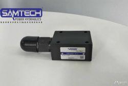 现货DBD型直动式溢流阀 DBDS6P 板式 液压阀