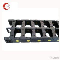 厂家供应桥式拖链塑料穿线坦克链机床尼龙拖链