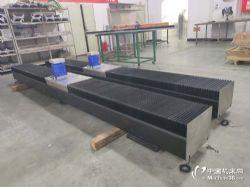 供应 高工行走机器人第七轴适用重载焊接搬运地轨