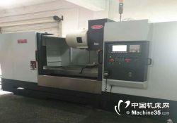 2016年乔峰1060加工中心 CNC数控机床设备
