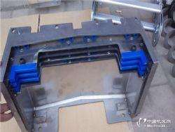 供应昆明立式加工中心防护罩