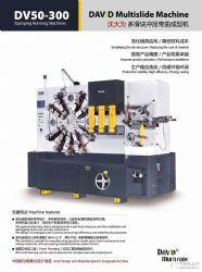 供應板材線材自動沖壓成型機 多滑塊多工位 折彎沖壓組合式機床
