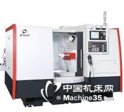 臺灣毅德內外圓研磨復合機 EGM-350CNC