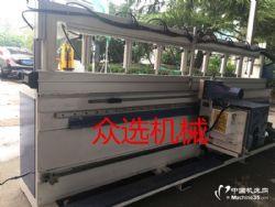 供應全自動木工銑邊設備實木門專用銑邊機