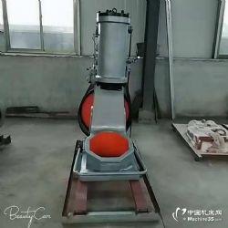 75公斤分体式锻打空气锤