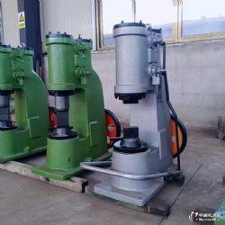 供应25公斤分体式锻打空气锤