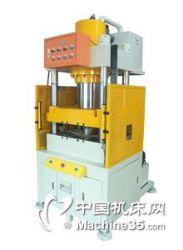 供应大型轴承压装液压机厂家