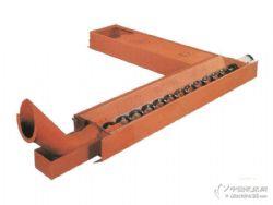 供应机床排屑机链板式排屑机螺旋式废料输送机刮板式排屑器