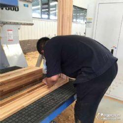 木工数控五轴加工中心 多功能实木加工中心 重型龙门铣床