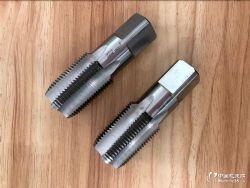 供应PT1管用丝锥加工专用丝攻益泽切削工具厂家直销