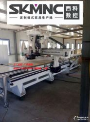 供应信阳市做移门生产的设备