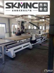 供应重庆万州橱柜门加工设备开料机