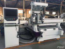 供应数控木工开料机、定制衣柜雕刻机加工中心