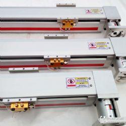 天津直角坐标机器威能人工作台 旋转轴 xyz三轴线性模组运动�K