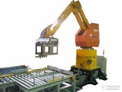 JTRB-120 自动码垛机器人,机器人码垛