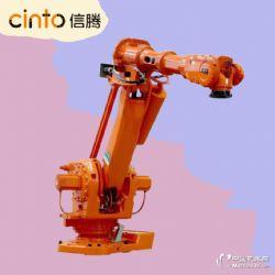 冲压机械手工业机器人ABB自动化设备