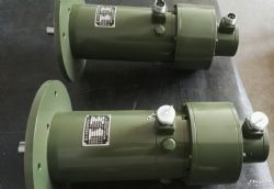 供应130SZD09稀土永磁直流宽调速伺服电机