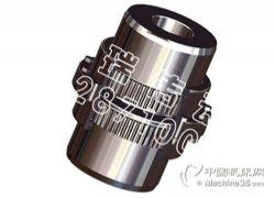 泊头厂家直销GIICL鼓形齿式联轴器