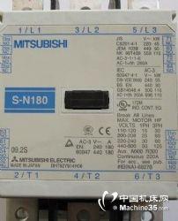 天津三菱断路器交流接触器S-T65