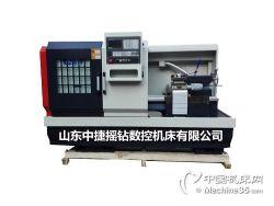 供應多規格數控機床CK6140D數控車床 機械二檔變速檔內變