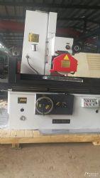 供应南通纵横小型手动平面磨床 数显精密自动磨床厂家批发