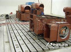教你安装调试铸铁试验平台的4种方法
