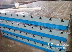 购买T型∞槽铸铁平台后需要重视的因素有哪些