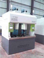 供应JYHM4250-2自动化双轴双工位立式珩磨机