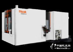 马扎克卧式加工中心HCN6000,HCN6800