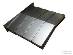 起亚VX380数控立式加工中心钢板防护罩生产制造厂