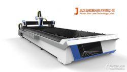 供应家用电器铝管激光切割机