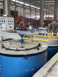 郑州地区仟杆井式热处理炉 支持定制 厂家直销