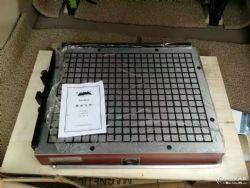 CNC磁台吸盘
