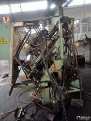 保定市友嘉VB -1000加工中心主轴修理,几何精度恢复