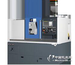 台湾东台精机TCS-1500u卧式数控车床