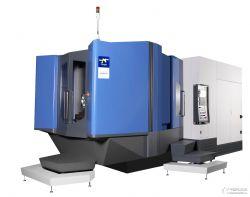 供应东台精机卧式加工中心HB-630u/SH-5000(P)