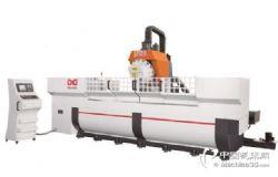 三轴数控型材CNC加工设备