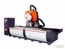 供应SA系列三轴铝型材加工中心