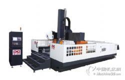 供应HCG系列大型四轴龙门加工中心