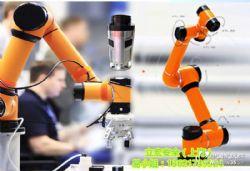 上海立宏机器人