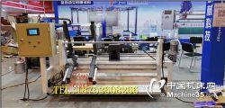 实木楼梯柱自动打磨机价格 数控木工打磨机价格 全自动打磨机