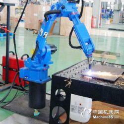 供应东莞金属激光切割机器人设备厂家