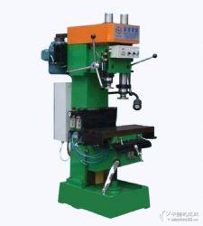 雙軸復合機銑孔攻絲復合機XDJ-270L廠家直銷價格
