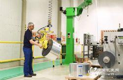 供应软索夹具助力机械手自动化搬运设备