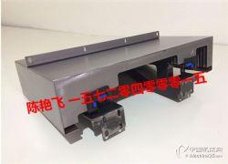 长治友嘉VMP-40A加工中心伸缩护板厂家保证质量