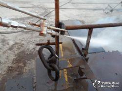 供应化工专用水切割机  分体式水切割机