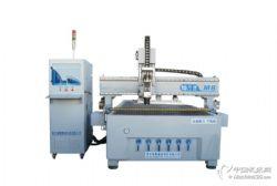 供应广西华丰数控多工序开料机,木工数控加工中心设备