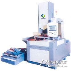 供應高精度雙端面研磨機2MK8463B