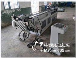 供应伺服弯管数控弯管机全自动液压数控弯管机